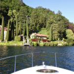 Villa Balbianello lake como star wars