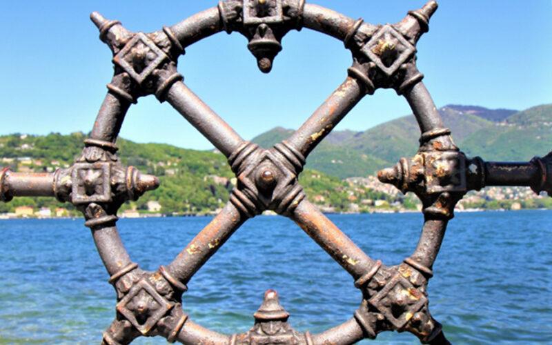 Lake Como, Italy. Q&A