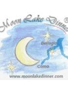 Moon Lake Dinner
